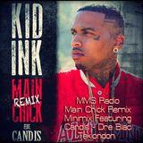 MMS Radio Main Chick Remix Minimix