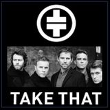 TAKE THAT - THE RPM PLAYLIST