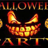 Mix Halloween 2O14 - Dj Jonathan Sullana