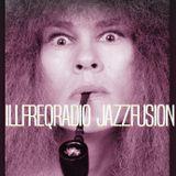 illfreq Radio Jazz Fusion Soundz 4-26-2017