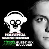 Housepital's Takeover Sessions #020 incl. Julian Jordan Guest Mix