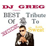 KEITH SWEAT BEST OF MIX
