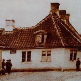 Postkort fra Odense #1