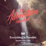ADVENTURE TAPE # 019 | LUAKA BOP SPECIAL
