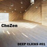 Chozen - DEEP CLICK - DEEP HOUSE PARIS