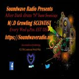 After Dark Mad Growling SCi3NTiST Presents drum'N'bass.Vol.09 'Let the Bass KicK'