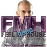 Feel my deep House #Special (End of Summer)
