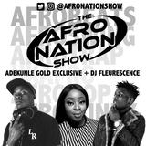 The AfroNation Show |21.03.18| Adekunle Gold & DJ Fleurescence | Rod Rantz, Jay Krimzz & Gracey Mae
