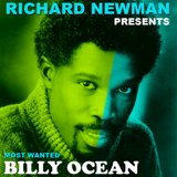 Most Wanted Billy Ocean