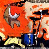 Mixed Drums feat. DJ Atomic Dog aka King Tim IV