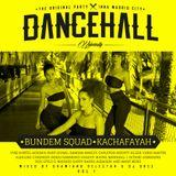 Kachafayah Sound - Dancehall University Vol.1