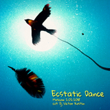 Ecstatic Dance Moscow 2.02.18 cut. Dj Victor Kostin