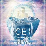 Meditate Shiva Djset @ ICE #2 [16.12.2017 Petit Bain, Paris ] Psytrance