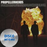 Disco Por Inteiro: Propellerheads - Decks and drums and rock and roll