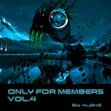 dj set noviembre 2015 by 4leks only for members vol.4