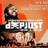GetOpen Sessions Radio episode 201819_120618