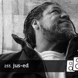 Soundwall Podcast #253: DJ Jus-Ed