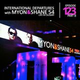 International Departures 123 part 2.