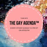 The Gay Agenda: Pride~