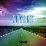 VOYAGE - 2015 FEBRUARY (WAVEN Pres. MONTHLY PODCAST)