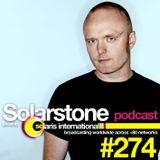 Solaris International Episode #274 with Solarstone