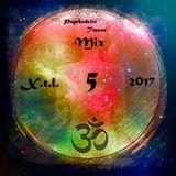 X.t.l. Mix 05 2017