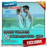 Robbie Williams ft. Kylie Minogue - Kids (DJ Sunshine & DJ Pink Cream Remix)