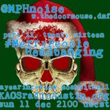 Merry People Headbanging 16 pt2 KAOS radio Austin Mosh Pit Hell Metal Punk Hardcore w doormouse dmf