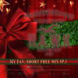 【#mainWESTream -MY FAV. SHORT FREE MIX SP.1-】 / mixed by. DJ H.A.W.K from. LAKESIDAZ / Shiga, JP