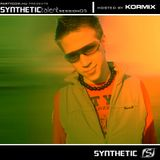 SYNTHETICtalent 05 - hosted by Kormix