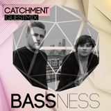 Bassness Guest Mix 003 // Catchment