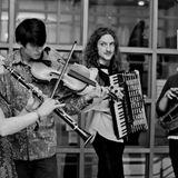 SOAS Klezmer Band 2015