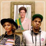 Run The World (Beyoncé Vs. Dilma Remix) - DJ Ledah Briacho