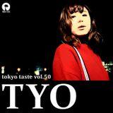 TOKYO TASTE VOL.50