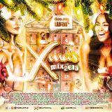 DJ War - Xmas Mix 2015