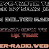 Shaz Kuiama - Groove-Tastic Tunes - 1st March 2018