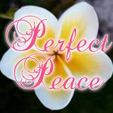 Perfect Peace - 7.19.2015