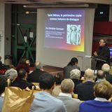 Le patrimoine des Chrétiens d'Orient. Le patrimoine copte par Christian Cannuyer - 04/11/14