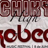 @ChikyHigh - Ekobeat Music Festival