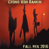 CVB Fall mix 2016 Var Artist - Synth pop - New wave - Metal - Rock - EBM
