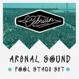 PABLO CEBRIAN ·· ARENAL SOUND 2016 ·· POOL STAGE