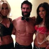 Dan Bilzerian no Howard Stern Show