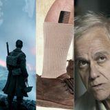 Dunkirk, Van Der Merwe and Die Rebellie van Lafras Verwey - Talking Movies with Spling