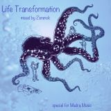 Mudra Music podcast / Zarenok - Life Transformation [MM014]