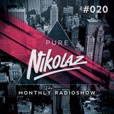 Pure Nikolaz #020