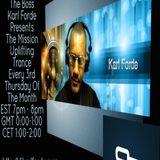 Karl Forde The Mission Episode 16