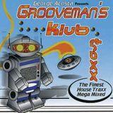 George Acosta - Grooveman's Klub