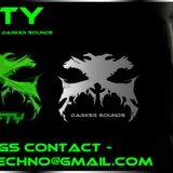 Dark Material Podcast - Hefty