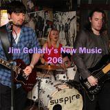 Jim Gellatly's New Music episode 206