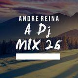 A Dj Mix #26